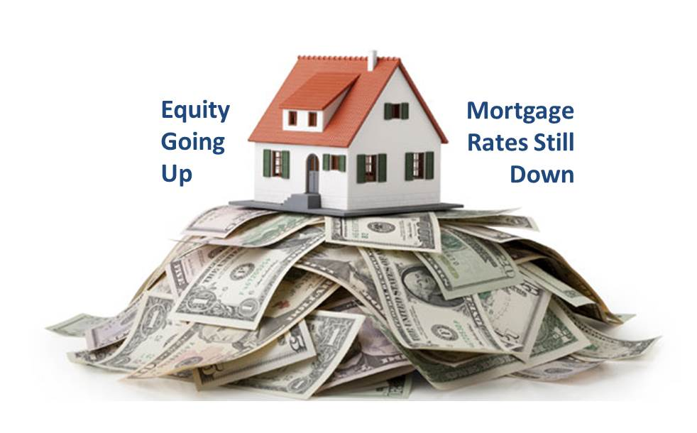 Are Home Loan Rates Going Up Or Down